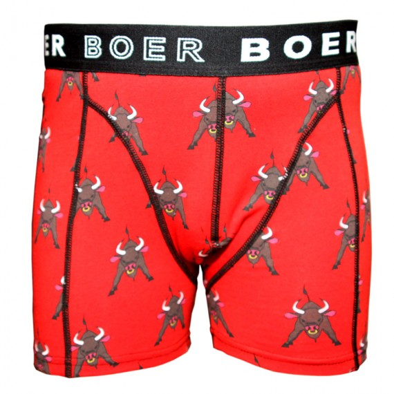 Boer Boer boxer Bull
