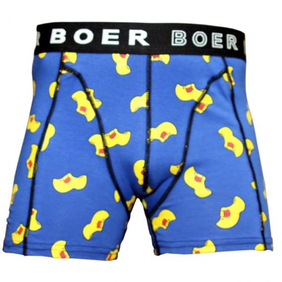 Boer Boer boxer Klomp