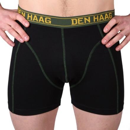 Mutch Dutch boxer Den Haag