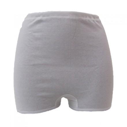 Dames panty slip - wit