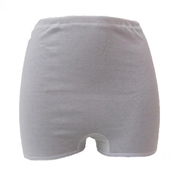 Dames panty slip – wit