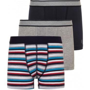 jongens boxer 3-pack - stripe