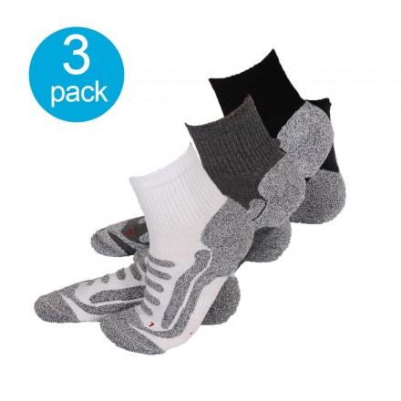 Apollo Sport sokken 3 pack