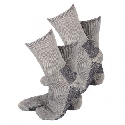 Apollo Tracking sokken 2 pack (marine)