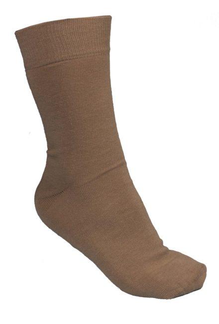 Beige heren sokken (3-pack)