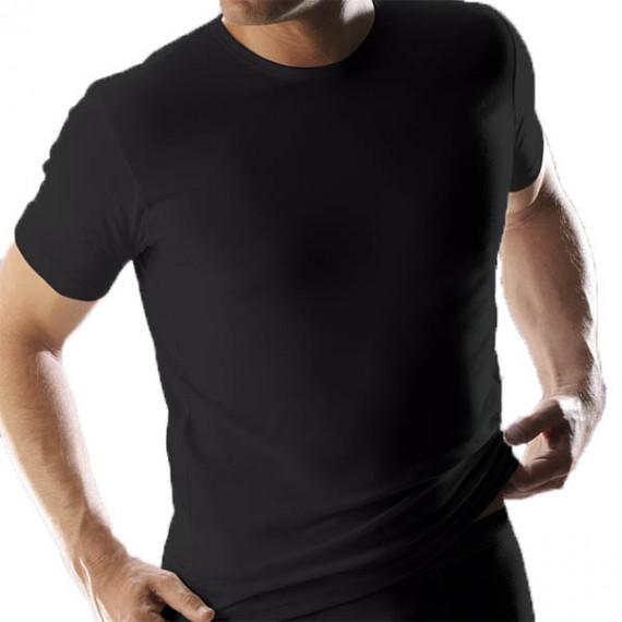 RJ Mannen T-shirt (zwart)