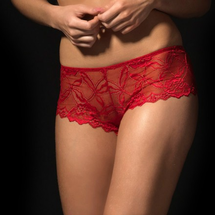 After Eden Anna boxer 10337166 Rood
