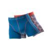 Cavello 2-pack oranje blauw