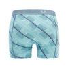 Cavello boxershorts 2-pack blauw-grijs