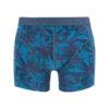 Cavello boxershorts 2-pack blauw-paars