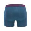 Cavello boxershorts 2-pack paars-blauw