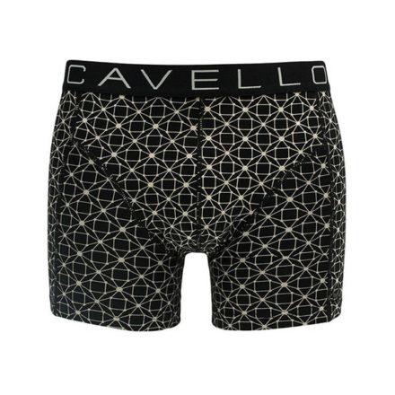 Cavello boxershorts 2-pack zwart