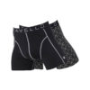 Cavello boxershorts 2-pack zwart-wit