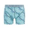 Cavello heren boxershorts 2-pack blauw-grijs