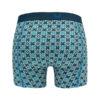 Cavello heren boxershorts 2-pack marine-blauw