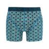 Cavello heren boxershorts 2-pack marine-blauw CMB15005