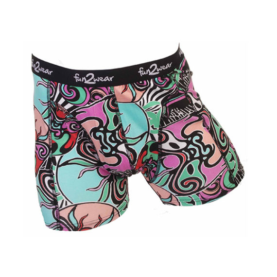 Fun2Wear heren boxershort 75304-mask