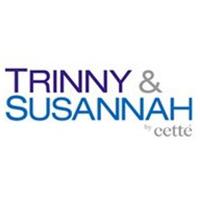 Trinny en Susannah ondergoed