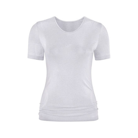 Mey Emotion Dames T-shirt 56201 wit