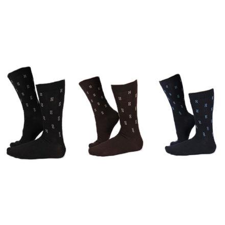 Yves Dorsey sokken 3 pack