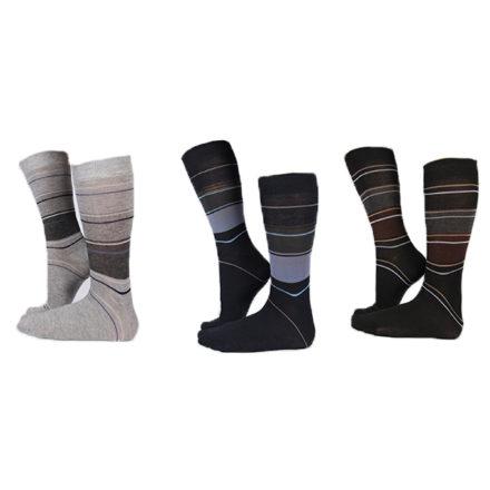 Yves-Dorsey-sokken-3-pack-streep-smal